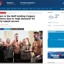 http://globalnews.ca/news/3179337/butlers-in-the-buff-holding-calgary-auditions-due-to-high-demand-for-nearly-naked-servers/